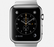 ig apple watch trading app